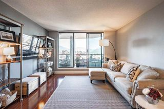 Photo 1: 505 4160 ALBERT STREET in Burnaby: Vancouver Heights Condo for sale (Burnaby North)  : MLS®# R2401256