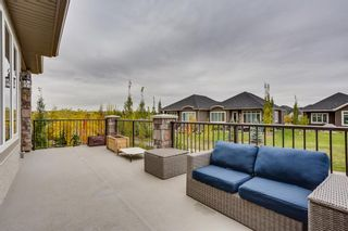 Photo 23: 121 Waters Edge Drive: Heritage Pointe Detached for sale : MLS®# A1038907