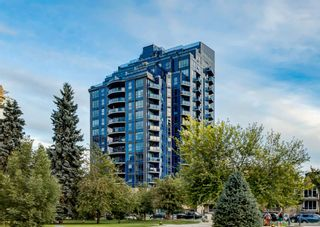 Photo 41: 410 303 13 Avenue SW in Calgary: Beltline Apartment for sale : MLS®# A1142605