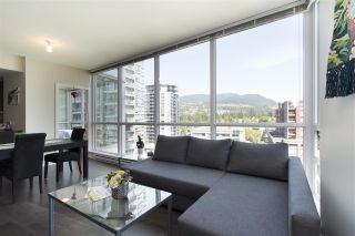 "Photo 9: 1002 2975 ATLANTIC Avenue in Coquitlam: North Coquitlam Condo for sale in ""Grand Central 3"" : MLS®# R2284078"