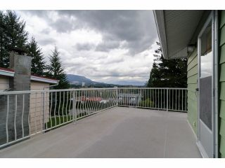 Photo 11: 966 RANCH PARK WY in Coquitlam: Ranch Park House for sale : MLS®# V1058710