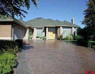 Main Photo: 3456 Canterbury Drive in South surrey white rock: Morgan Creek Home for sale ()  : MLS®# F2506399