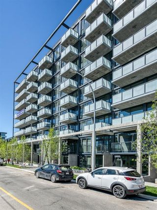 Photo 16: 511 327 9a Street NW in Calgary: Sunnyside Apartment for sale : MLS®# A1124998