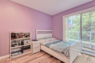 """Photo 20: 105 7160 OAK Street in Vancouver: South Cambie Townhouse for sale in """"COBBLELANE"""" (Vancouver West)  : MLS®# R2514150"""