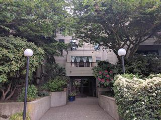 """Photo 13: 103 225 MOWAT Street in New Westminster: Uptown NW Condo for sale in """"THE WINDSOR"""" : MLS®# R2070108"""