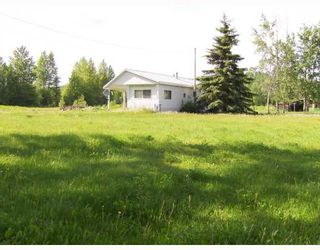 """Photo 3: 5720 SALMON VALLEY Road in Salmon_Valley: Salmon Valley Land for sale in """"SALMON VALLEY"""" (PG Rural North (Zone 76))  : MLS®# N183456"""