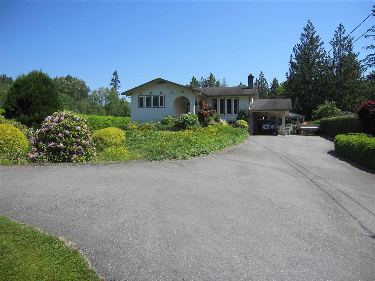 Main Photo: 11744 246 Street in Maple Ridge: Cottonwood MR House for sale : MLS®# R2374206
