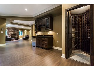 Photo 14: 2182 SUMMERWOOD Lane: Anmore House for sale (Port Moody)  : MLS®# V1106744