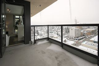 """Photo 12: 1704 615 HAMILTON Street in New Westminster: Uptown NW Condo for sale in """"THE UPTOWN"""" : MLS®# R2136770"""