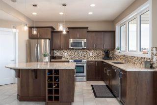 Photo 14: 1198 GENESIS LAKE Boulevard: Stony Plain House for sale : MLS®# E4233168