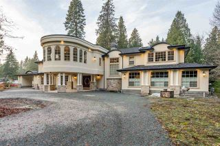Photo 1: 13475 BALSAM Crescent in Surrey: Elgin Chantrell House for sale (South Surrey White Rock)  : MLS®# R2420248