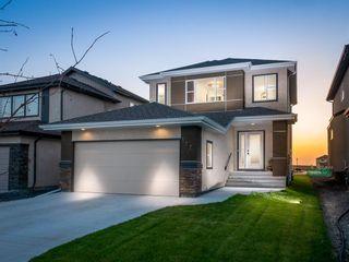 Photo 1: 117 Kestrel Way in Winnipeg: Charleswood Residential for sale (1H)  : MLS®# 202123907