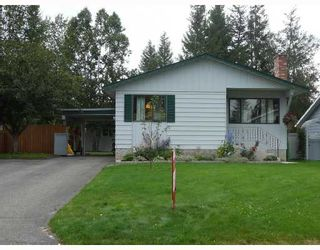 Photo 1: 7836 LATROBE in Prince_George: N74LC House for sale (PG City South (Zone 74))  : MLS®# N174805