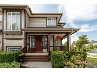 """Photo 2: 18492 64B Avenue in Surrey: Cloverdale BC House for sale in """"Clovervalley Station"""" (Cloverdale)  : MLS®# R2444631"""