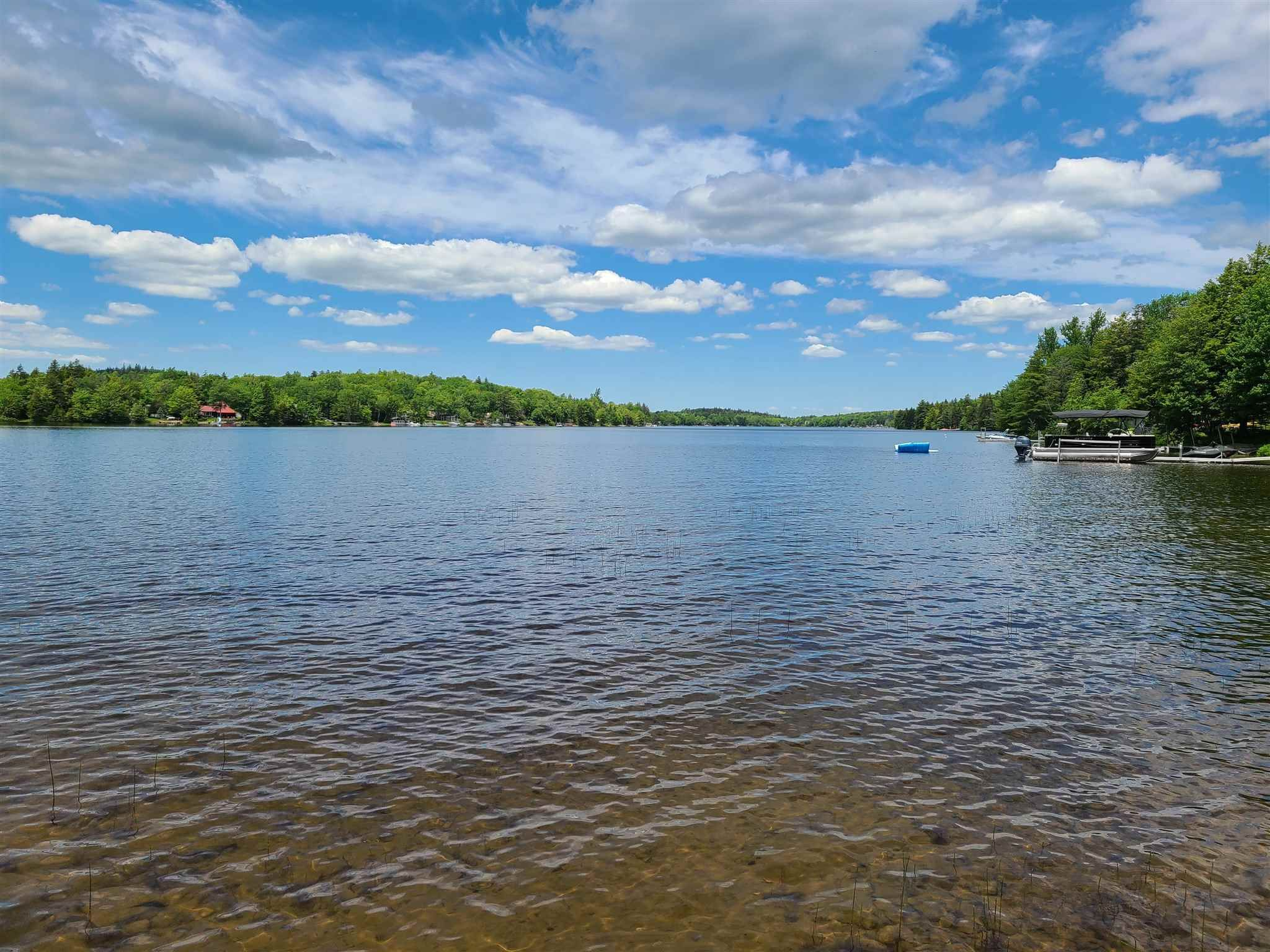 Main Photo: East Uniacke Road in Mount Uniacke: 105-East Hants/Colchester West Vacant Land for sale (Halifax-Dartmouth)  : MLS®# 202115648