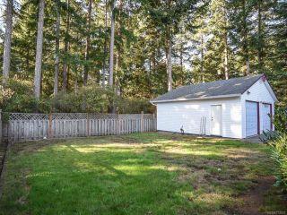 Photo 47: 1599 Highridge Dr in COMOX: CV Comox (Town of) House for sale (Comox Valley)  : MLS®# 772837