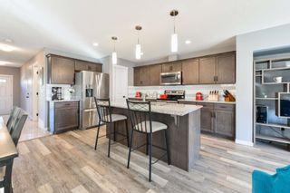 Photo 9: 16811 64 Street in Edmonton: Zone 03 House Half Duplex for sale : MLS®# E4264177