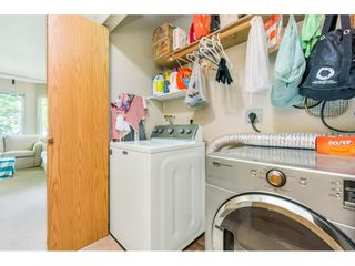 """Photo 14: 103 7349 140 Street in Surrey: East Newton Townhouse for sale in """"Newton Park"""" : MLS®# R2464654"""