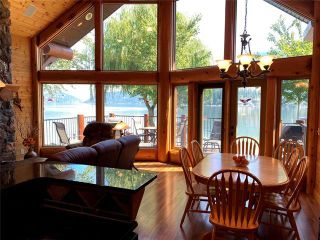Photo 15: #LS-17 8192 97A Highway, in Sicamous: House for sale : MLS®# 10235680