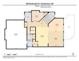 Photo 48: 120 KINNIBURGH Circle: Chestermere Detached for sale : MLS®# C4289495