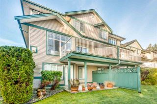 """Photo 33: 31 11358 COTTONWOOD Drive in Maple Ridge: Cottonwood MR Townhouse for sale in """"CARRIAGE LANE"""" : MLS®# R2530570"""