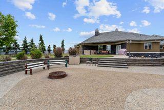 Photo 40: 98 CROZIER Drive: Rural Sturgeon County House for sale : MLS®# E4253581