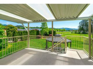 Photo 23: 7808 TAVERNIER Terrace in Mission: Mission BC House for sale : MLS®# R2580500