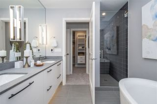 """Photo 21: 4686 CAPILANO Road in North Vancouver: Canyon Heights NV Townhouse for sale in """"Canyon North"""" : MLS®# R2546988"""