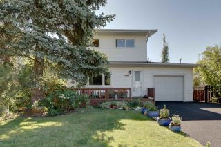 Main Photo: 10811 52 Avenue in Edmonton: Zone 15 House for sale : MLS®# E4234112
