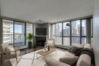 Photo 2: 1005 650 10 Street SW in Calgary: Downtown West End Apartment for sale : MLS®# A1129939