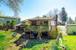 Photo 25: 32901 THIRD Avenue in Mission: Mission BC House for sale : MLS®# R2612108