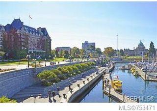 Photo 18: 901 728 Yates St in Victoria: Vi Downtown Condo for sale : MLS®# 753471