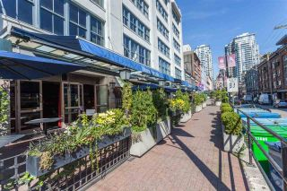 "Photo 18: 405 1072 HAMILTON Street in Vancouver: Yaletown Condo for sale in ""THE CRANDALL"" (Vancouver West)  : MLS®# R2109707"