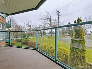Photo 17: 204 898 Vernon Ave in VICTORIA: SE Swan Lake Condo for sale (Saanich East)  : MLS®# 753154
