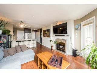 Photo 6: 411 8420 JELLICOE Street in Vancouver: Fraserview VE Condo for sale (Vancouver East)  : MLS®# R2247623