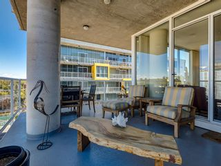 Photo 40: 601 1087 2 Avenue NW in Calgary: Sunnyside Apartment for sale : MLS®# A1088447