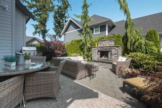 Photo 37: 16145 28A AVENUE in South Surrey White Rock: Grandview Surrey Home for sale ()  : MLS®# R2481973