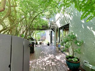 """Photo 9: 2271 WATERLOO Street in Vancouver: Kitsilano House for sale in """"KITSILANO!"""" (Vancouver West)  : MLS®# R2086702"""