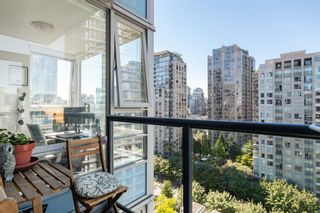 Photo 19: 1808 939 EXPO BOULEVARD in Vancouver: Yaletown Condo for sale (Vancouver West)  : MLS®# R2603563