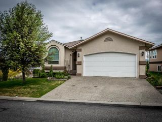 Photo 1: 1 1575 SPRINGHILL DRIVE in Kamloops: Sahali House for sale : MLS®# 156600