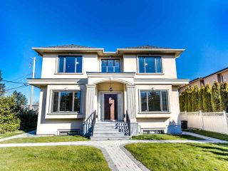 Photo 2: 4211 MOSCROP Street in Burnaby: Burnaby Hospital House for sale (Burnaby South)  : MLS®# R2607340