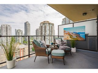 """Photo 22: PH2002 2959 GLEN Drive in Coquitlam: North Coquitlam Condo for sale in """"The Parc"""" : MLS®# R2610997"""