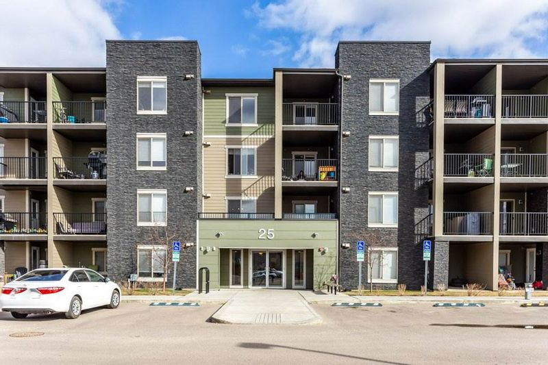 FEATURED LISTING: 209 - 25 Element Drive North St. Albert