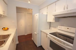 """Photo 4: 304 385 GINGER Drive in New Westminster: Fraserview NW Condo for sale in """"Fraser Mews"""" : MLS®# R2586346"""
