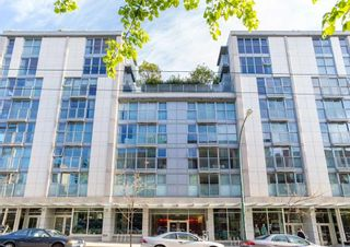 Photo 2: 216 168 POWELL Street in Vancouver: Downtown VE Condo for sale (Vancouver East)  : MLS®# R2270800
