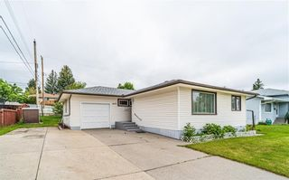 Main Photo: 6023 Thornbank Drive NW in Calgary: Thorncliffe Detached for sale : MLS®# A1120163
