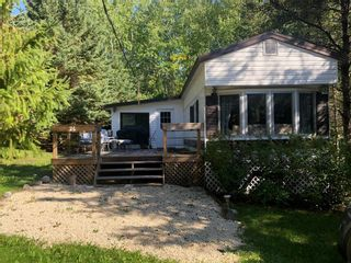 Photo 1: 24 #2 Park in Lac Du Bonnet: Tall Timber Residential for sale (R28)  : MLS®# 202100251
