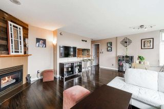 """Photo 2: 501 720 CARNARVON Street in New Westminster: Downtown NW Condo for sale in """"Carnarvon Towers"""" : MLS®# R2588641"""