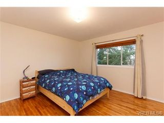 Photo 9: 4169 BRACKEN Ave in VICTORIA: SE Lake Hill House for sale (Saanich East)  : MLS®# 662171