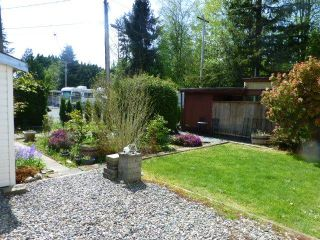 """Photo 17: 26 24330 FRASER Highway in Langley: Otter District Manufactured Home for sale in """"LANGLEY GROVE ESTATES"""" : MLS®# R2264005"""
